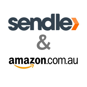 How to connect Sendle to Amazon Australia