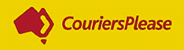 CouriersPlease shipping carrier